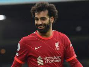 Salah has given his best for the team's victory